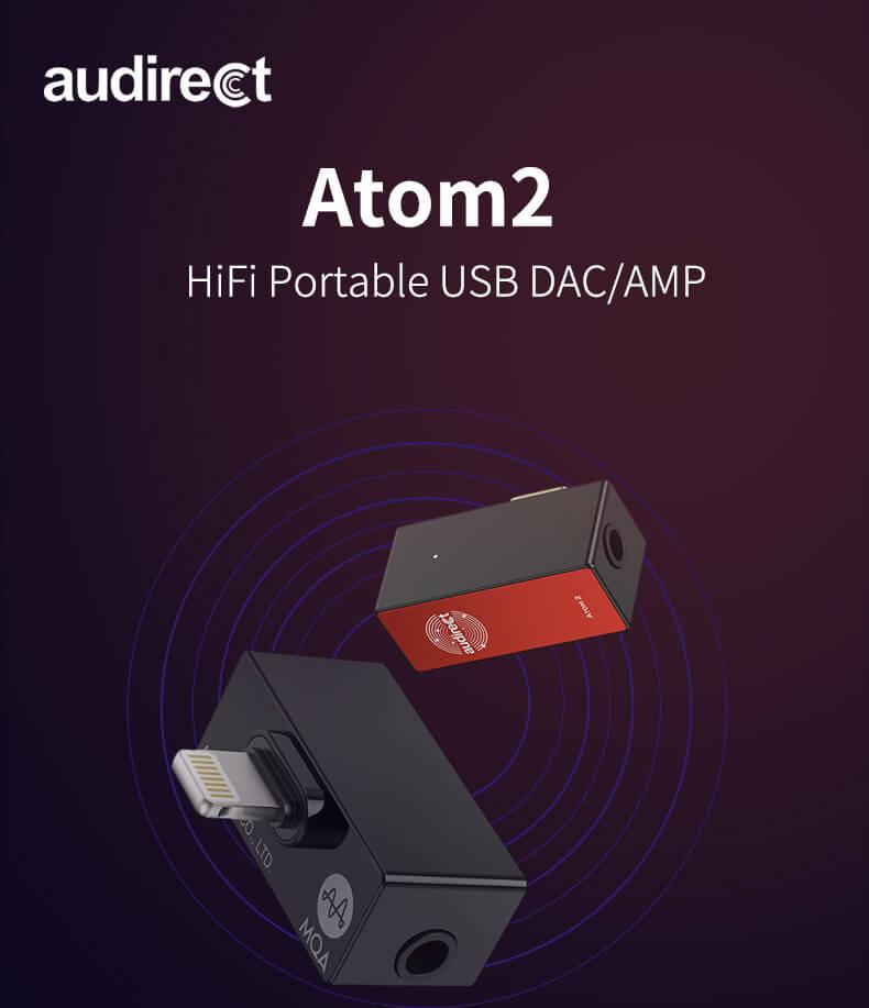 Hilidac Atom 2