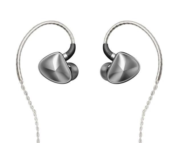 Pre-Order HarmonicDyne P.D.1 Planar Driver HiFi In-Ear Earphones IEMs