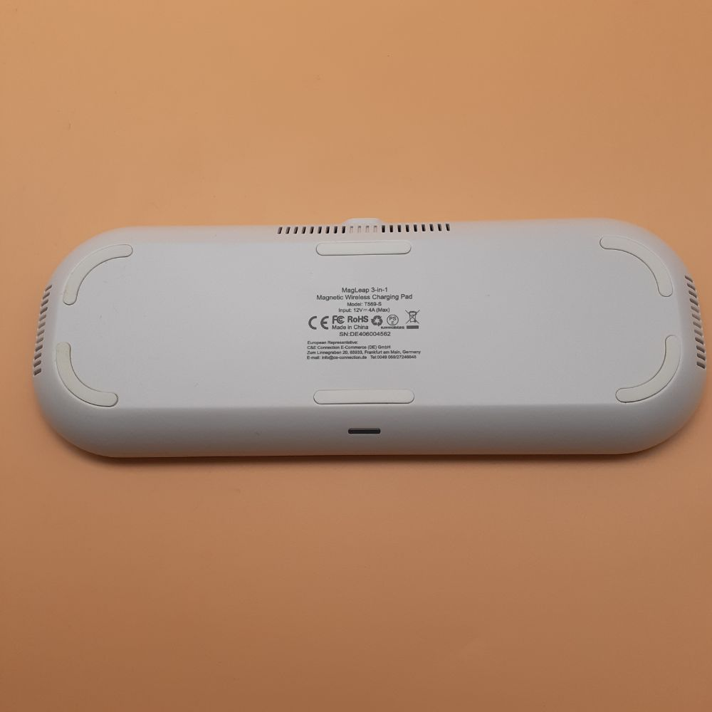 CHOETECH MagLeep 3-in-1 T569-S