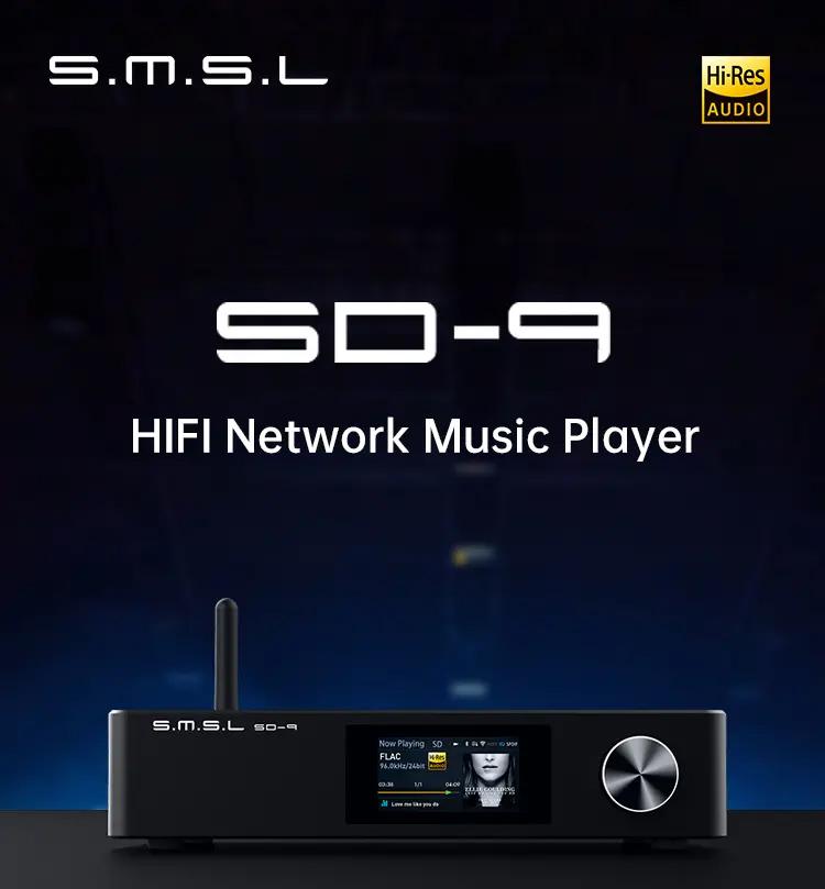 S.M.S.L SD-9