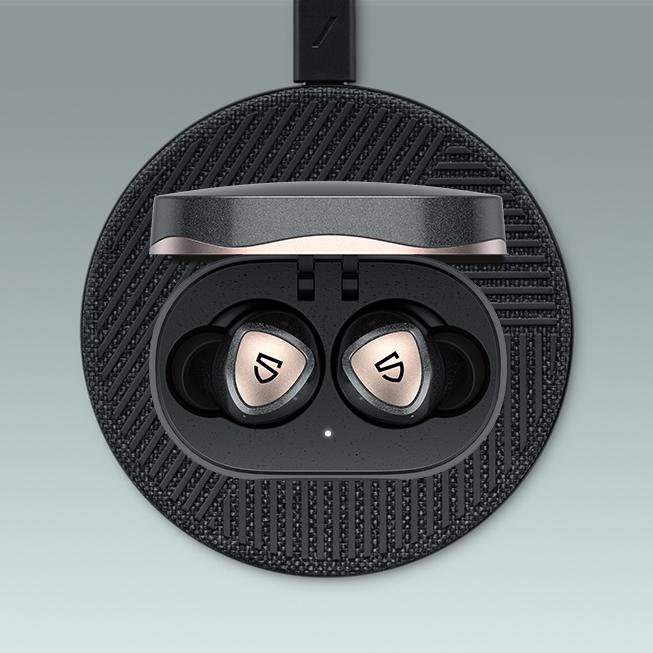 SoundPEATS Sonic Pro