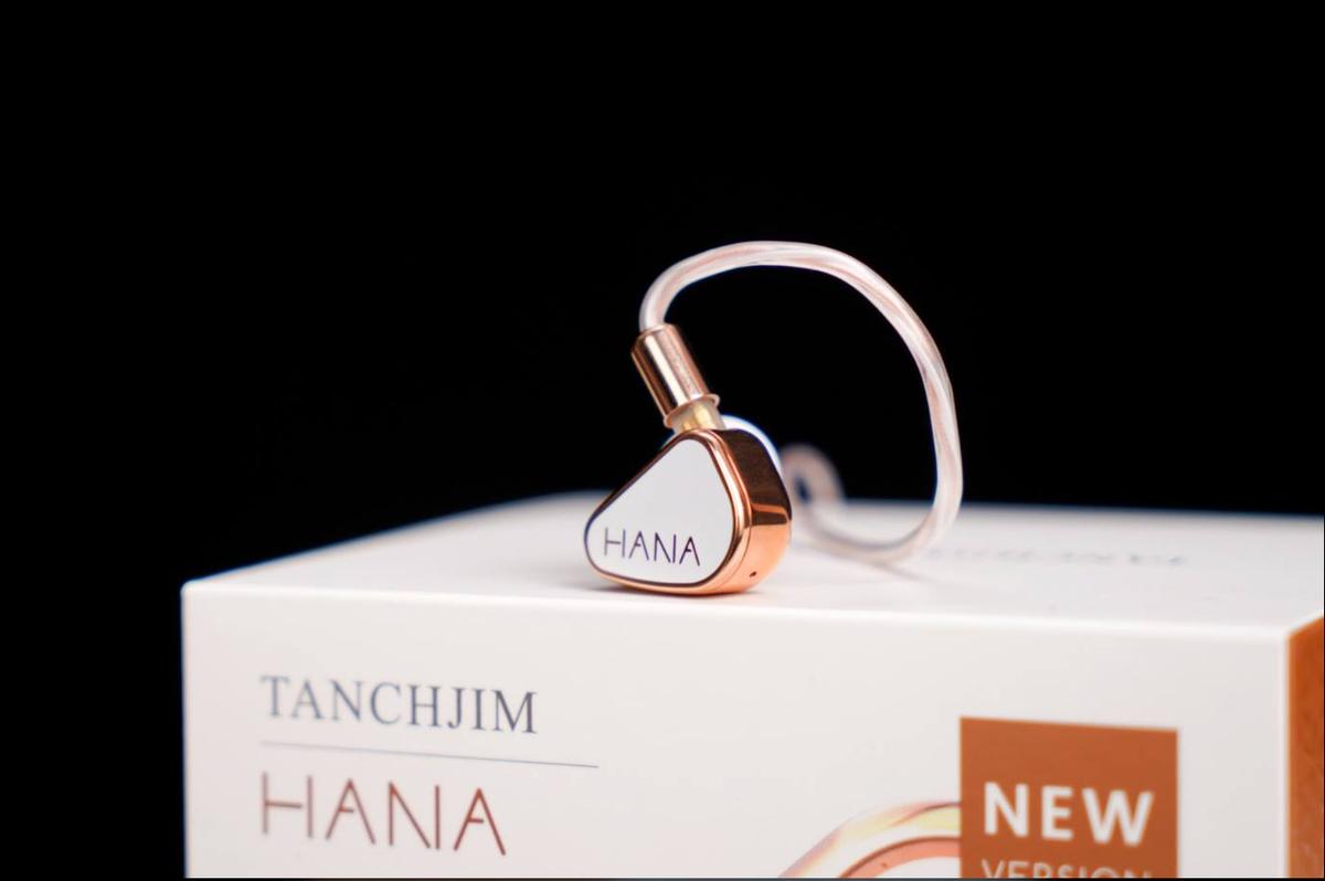 Tanchjim Hana 2021