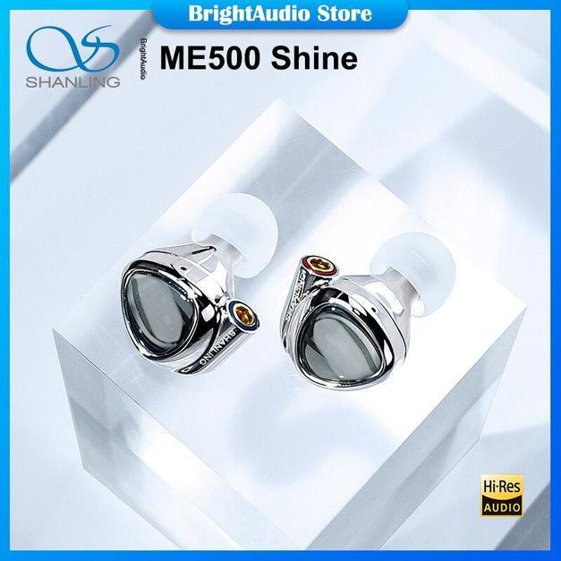 Shanling ME500 Shine