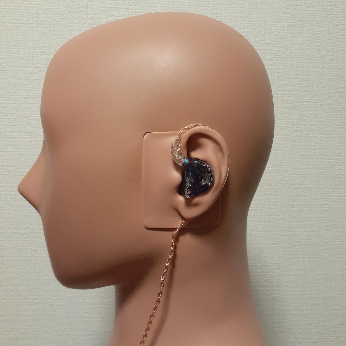 Audiosense DT600