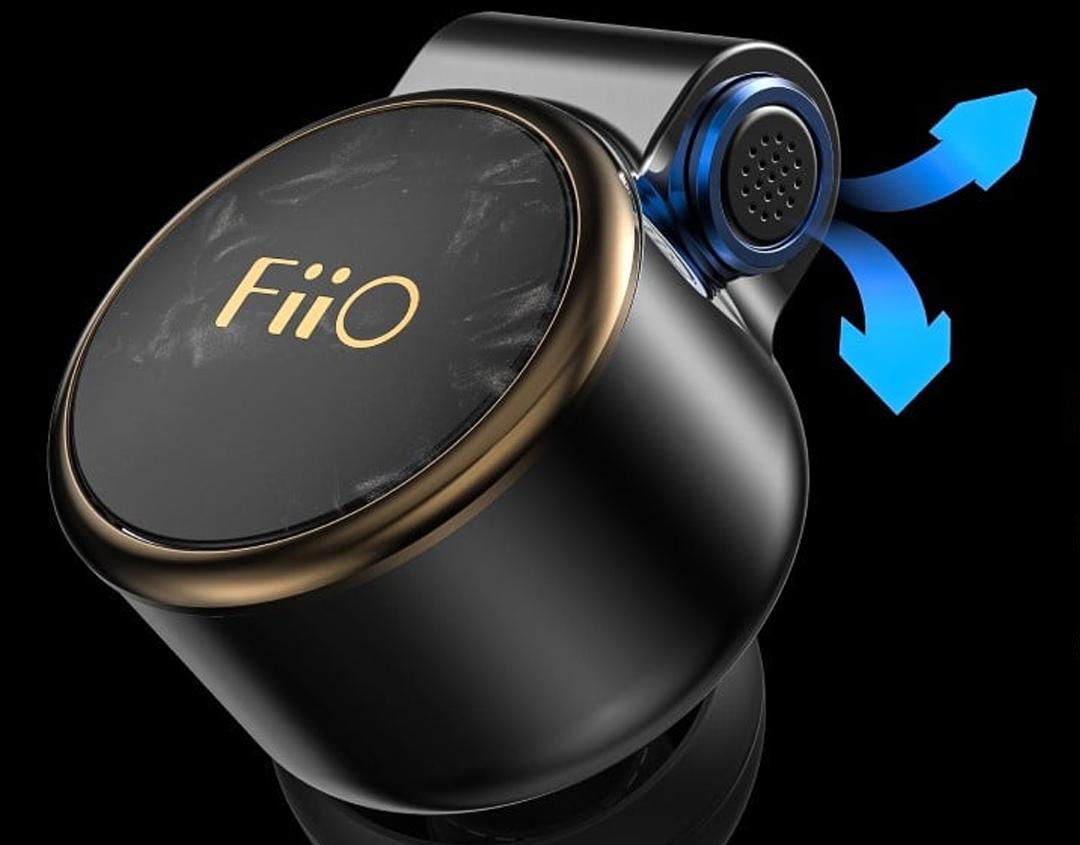 FiiO FD3