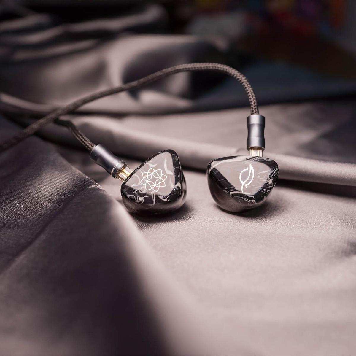 See Audio Bravery