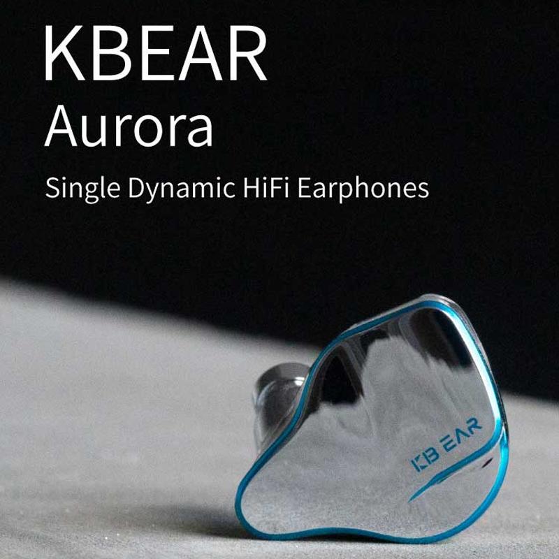 KBEar Aurora