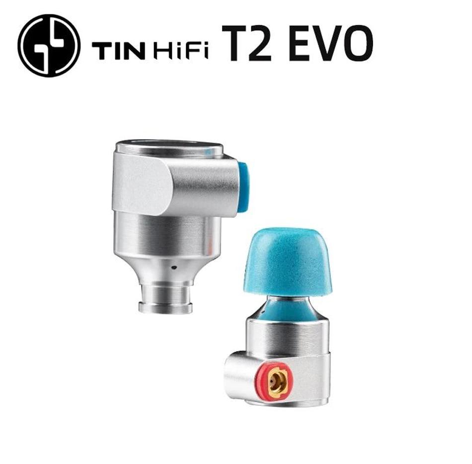 【HiFiGOニュース】「Tin HiFi T2 Evo」発表。クラシックT2シリーズの最新作