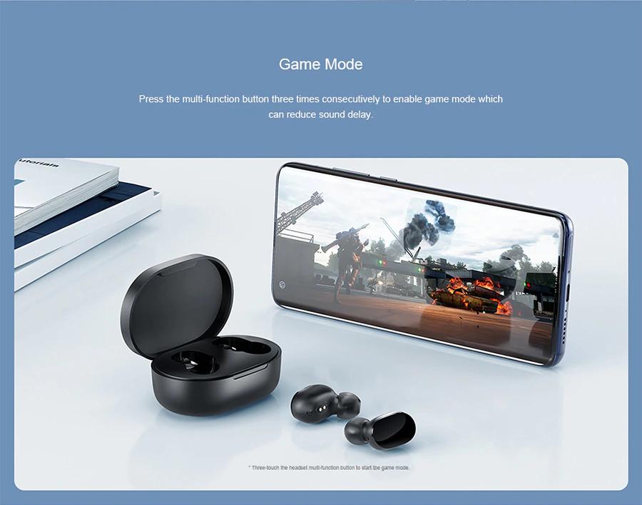 Xiaomi Redmi Airdots 2S