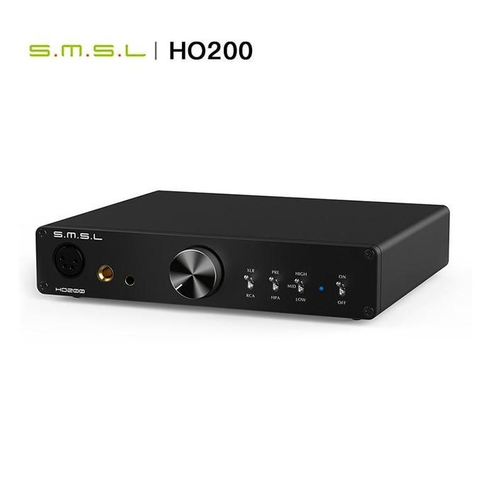 S.M.S.L HO200