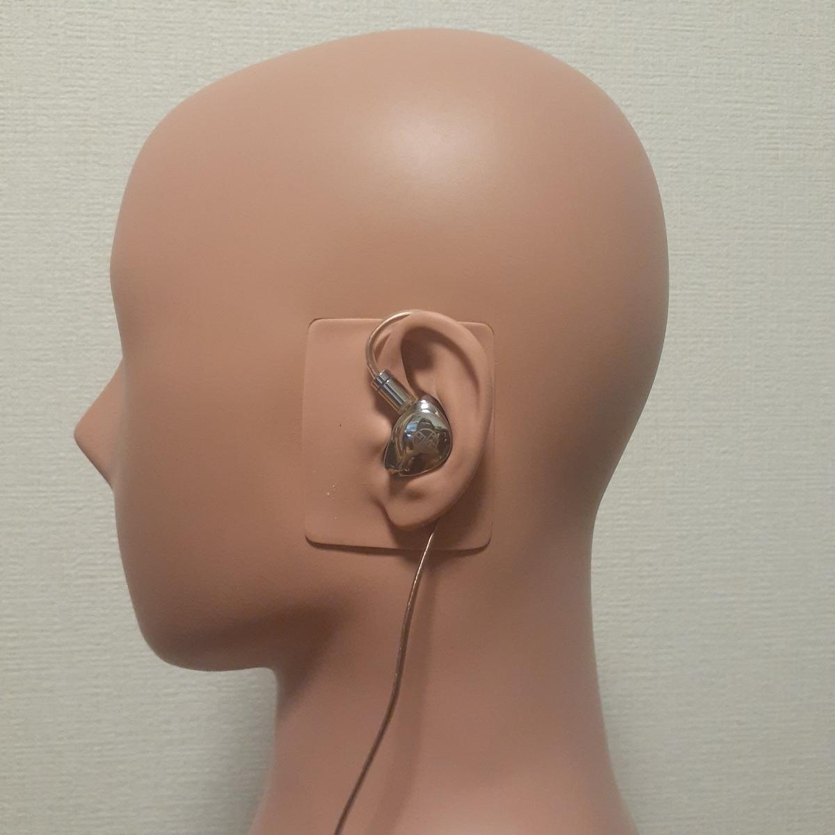 Audiosense DT300