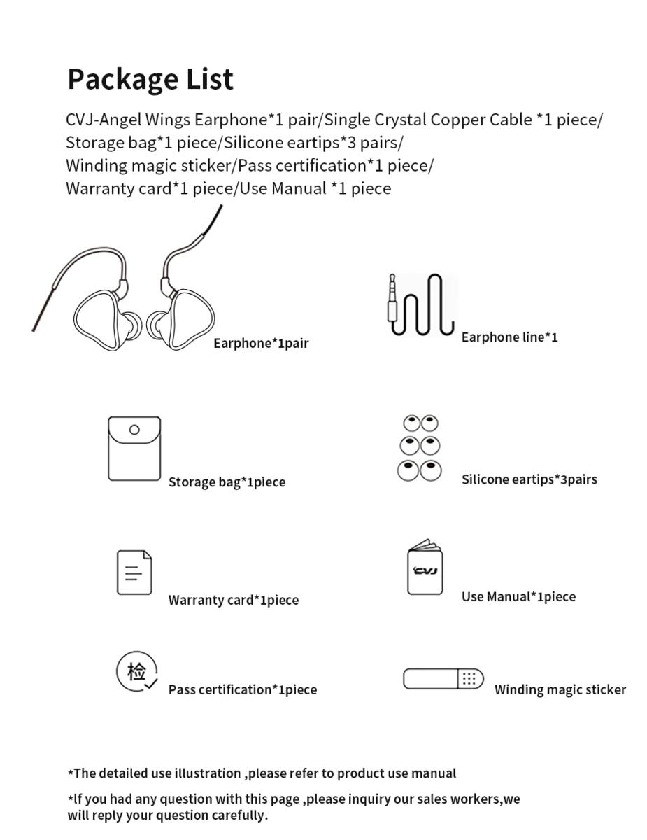 CVJ Angel Wings