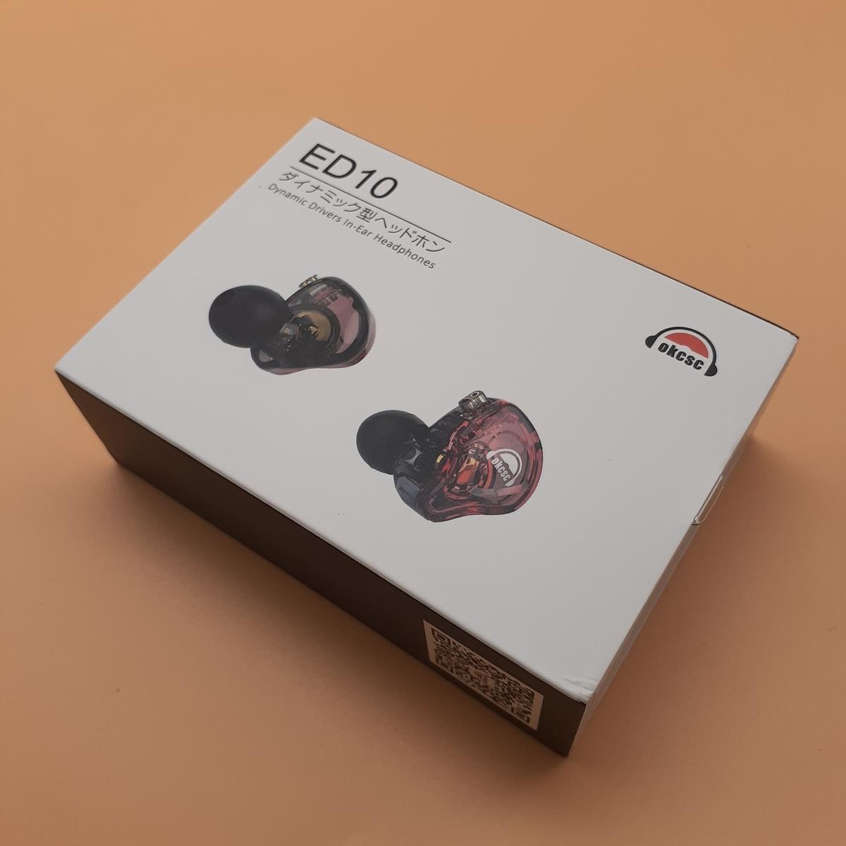 okcsc ED10