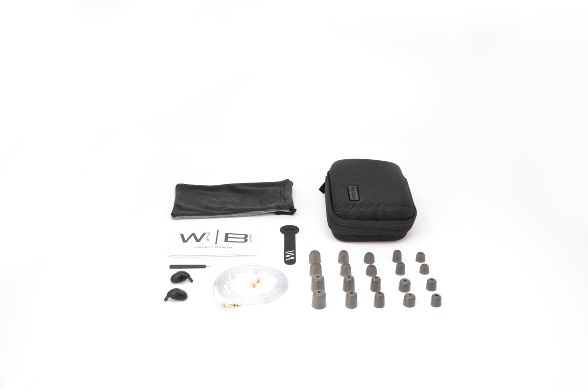 Westone W80 v3
