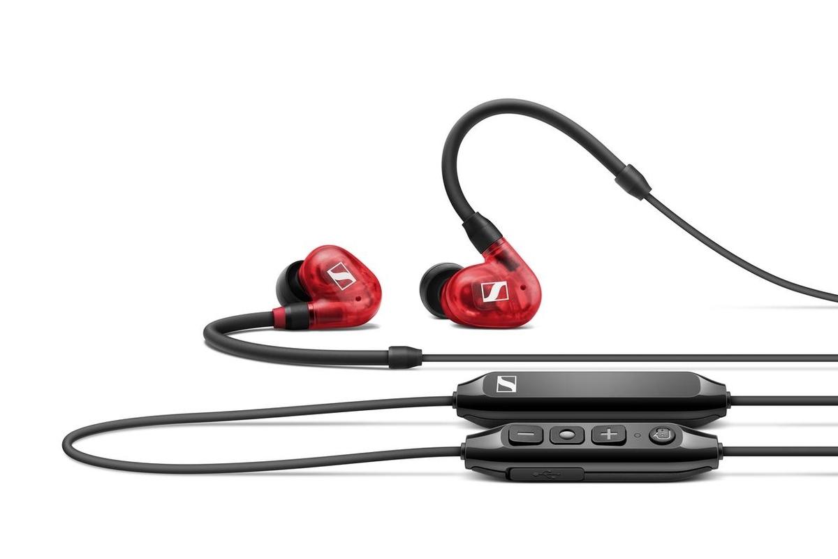 SENNHEISER IE 100 Pro Wireless