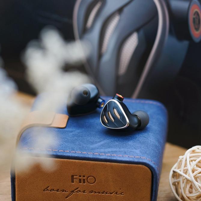 FiiO FH5s Pro