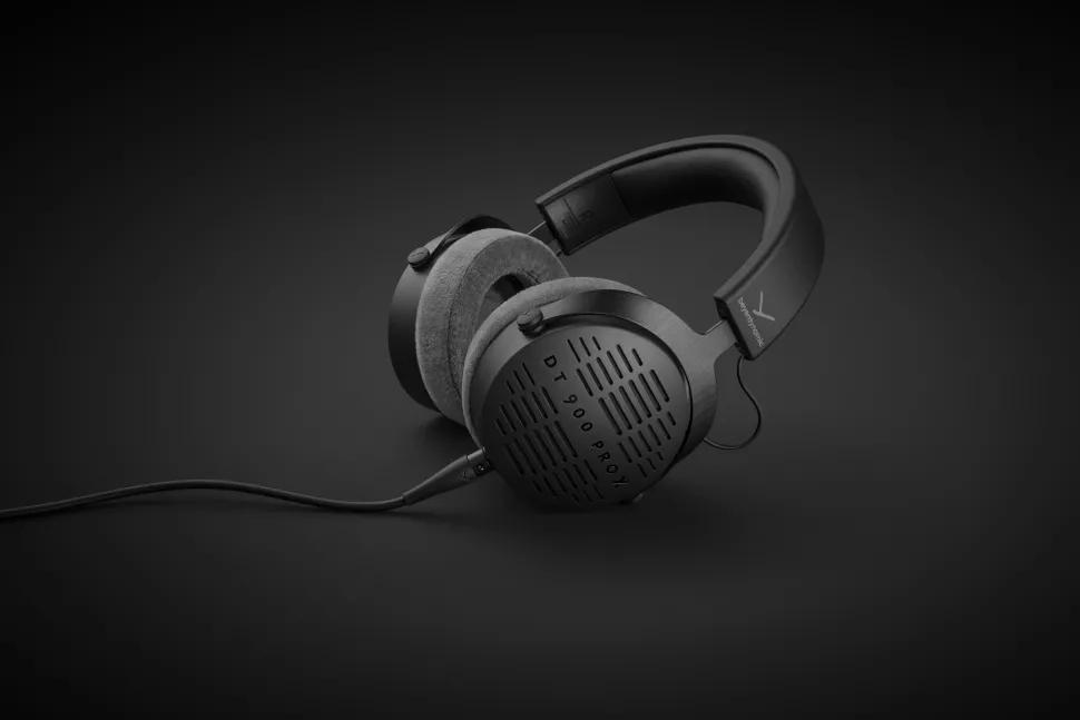 Beyerdynamic DT900 Pro(画像引用元:Beyerdynamic)