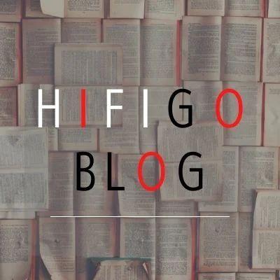 HiFiGOブログ