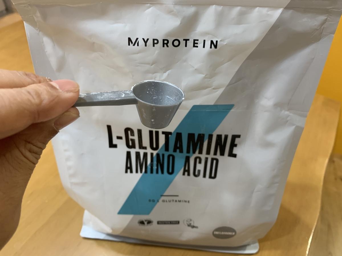 飲み 方 グルタミン グルタミンで運動による筋肉の分解を防ぐ