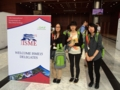 ISME 韓国に行ってきました