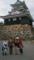 浜松城に行きました@浜松