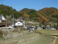 20121125天見・島の谷