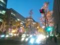 20131204 御堂筋