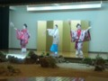 琉球舞踊(料亭四竹)