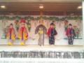 琉球舞踊(首里城)