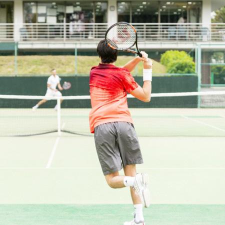 スマートテニスセンサーブログ始めました