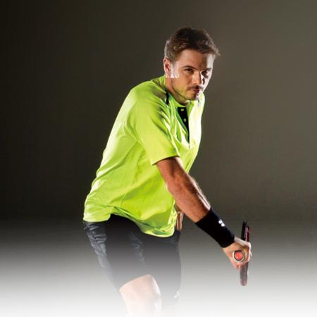 スマートテニスセンサー的2016年ウィンブルドン注目選手ワウリンカ