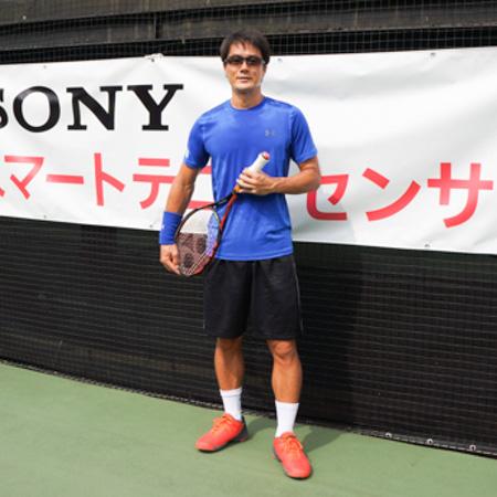 松井俊英選手からのアドバイス