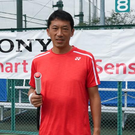 """スマートテニスセンサーのデータでプロのドリルに挑戦!石井弥起選手による「シングルス""""3球目""""で主導権を握るドリル」"""