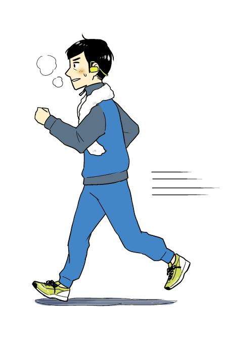 「脂肪がより燃えやすい心拍数のゾーン」を把握しておけば定期的な運動もラクに