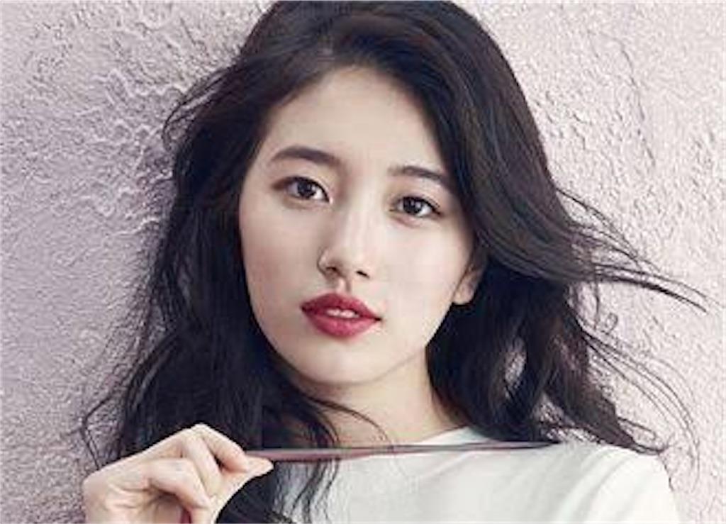 韓国女優【国民の初恋ペ・スジ】プロフィール