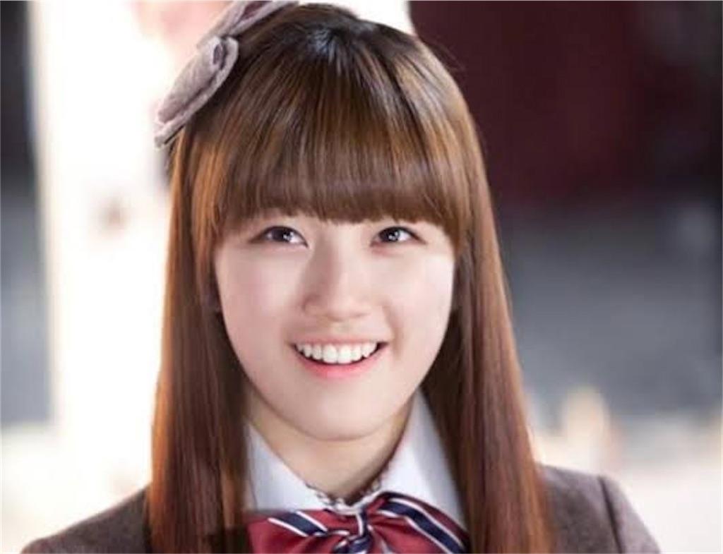 韓国女優【国民の初恋ペ・スジ】ダイエット方法