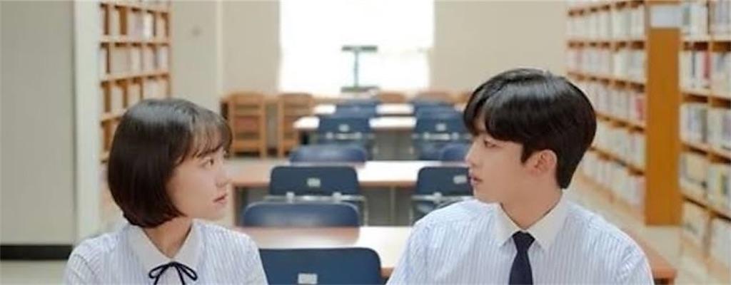 韓国ドラマ【美しかった私たちへ】ソ・ジュヨン、キム・ヨハン