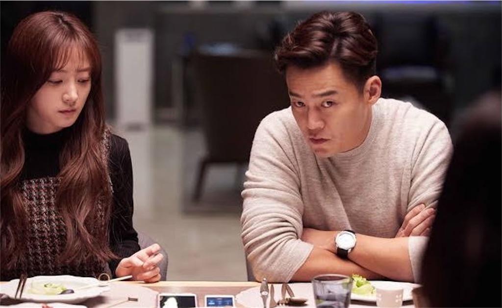 韓国映画【完璧な他人】