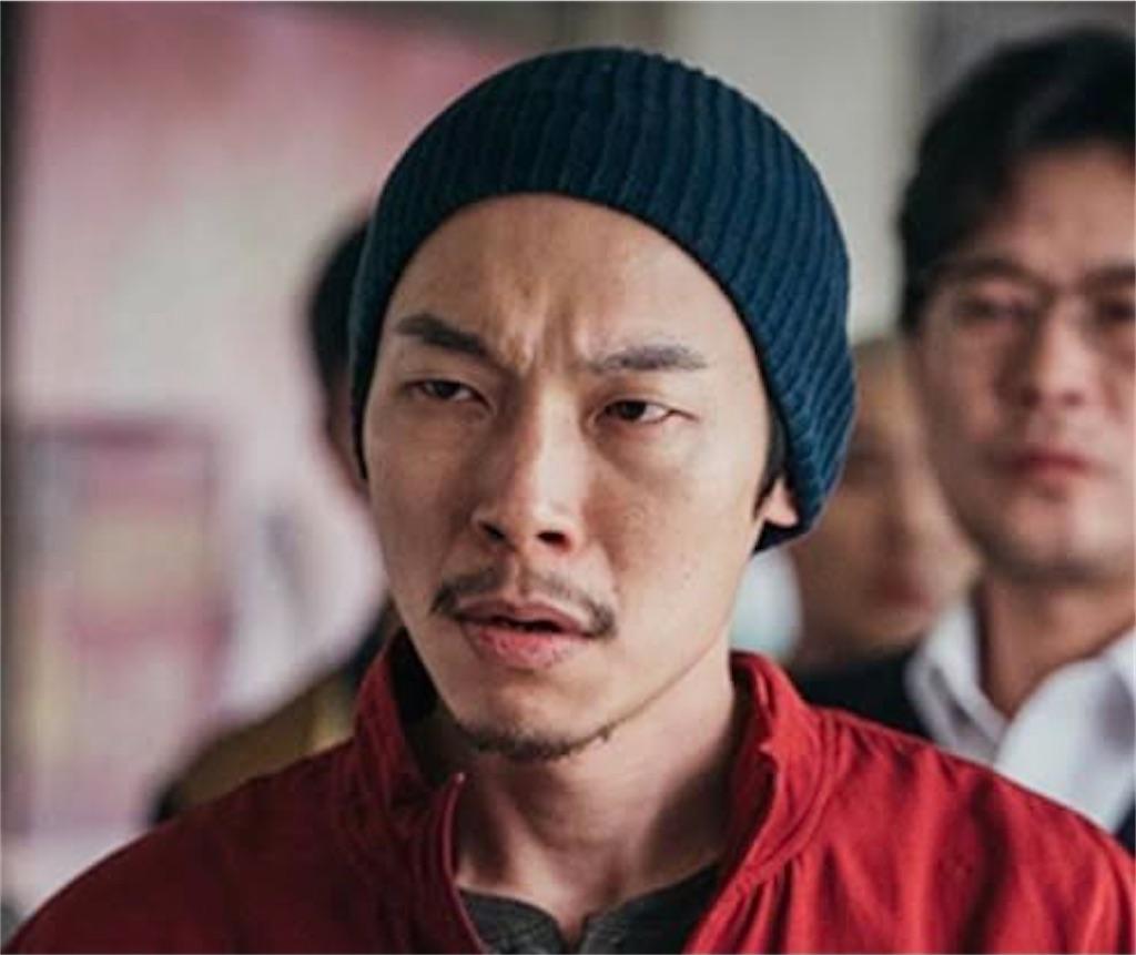 韓国ドラマ【ヴィンチェンツォ】ヤン・ギョンウォン