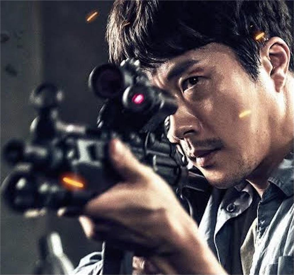 韓国映画「ヒットマン エージェント:ジュン」チェ・ウォンソプ監督