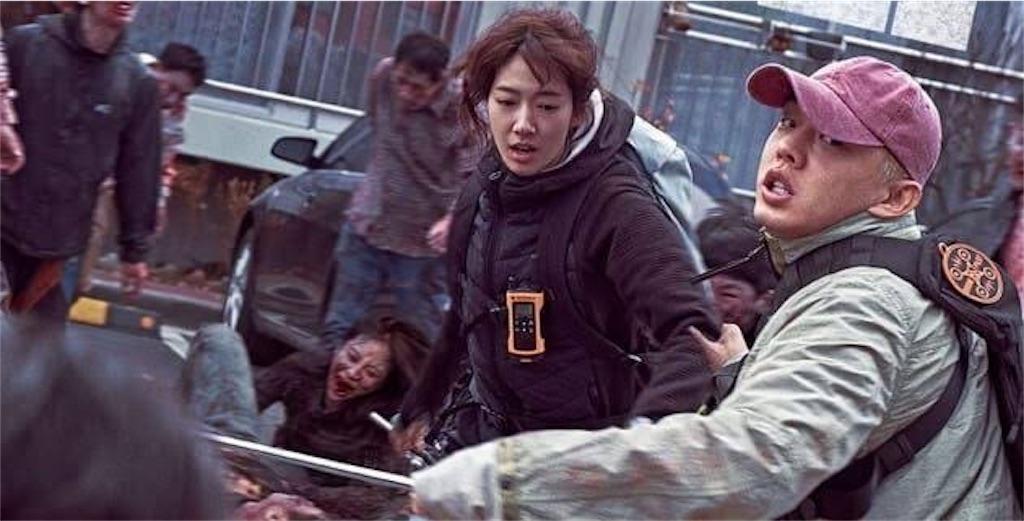 韓国映画「#生きている」チョ・イルヒョン監督