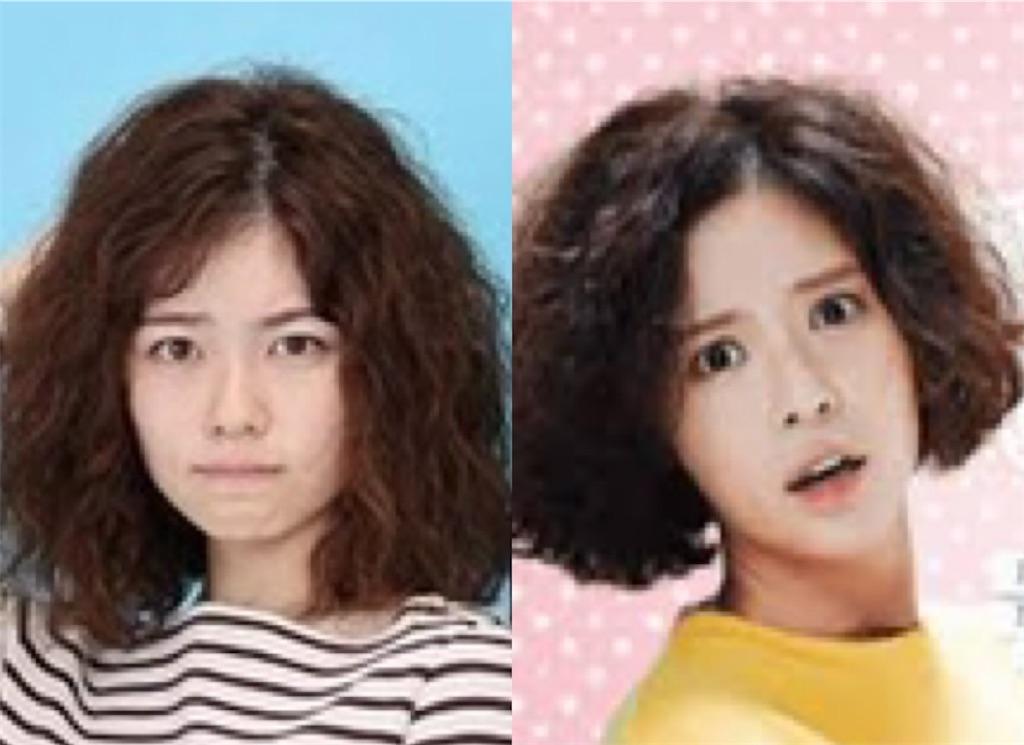 日本版【彼女はキレイだった:韓国と日本のキャスト比較】冴えない無職アラサー女子 小芝風花(ファン・ジョンウム)