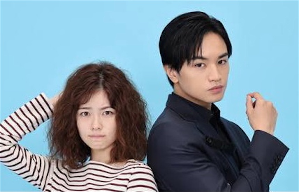 中島健人で韓国ドラマ【彼女はキレイだった】日本版