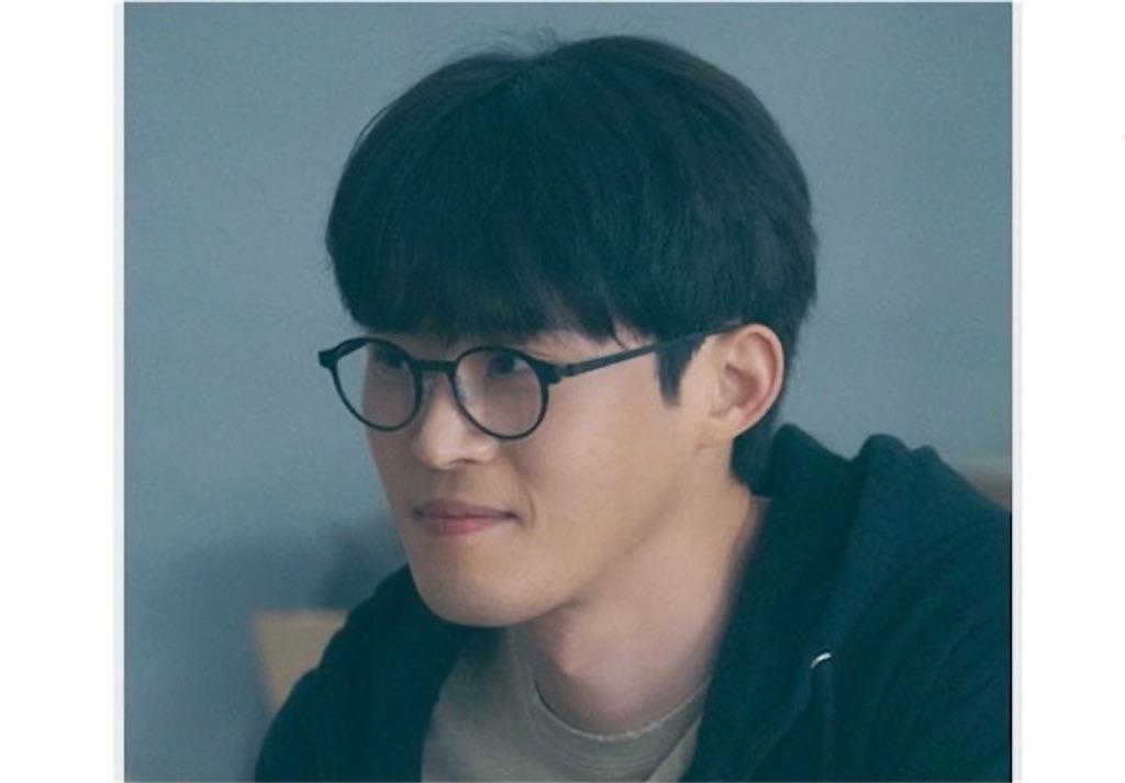 韓国ドラマ【わかっていても】アン・ギョンジュン(チョン・ジェグァン)