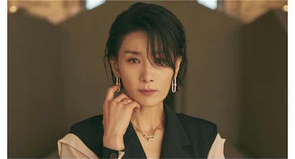 韓国ドラマ【mine】チョン・ソヒョン役(キム・ソヒョン)