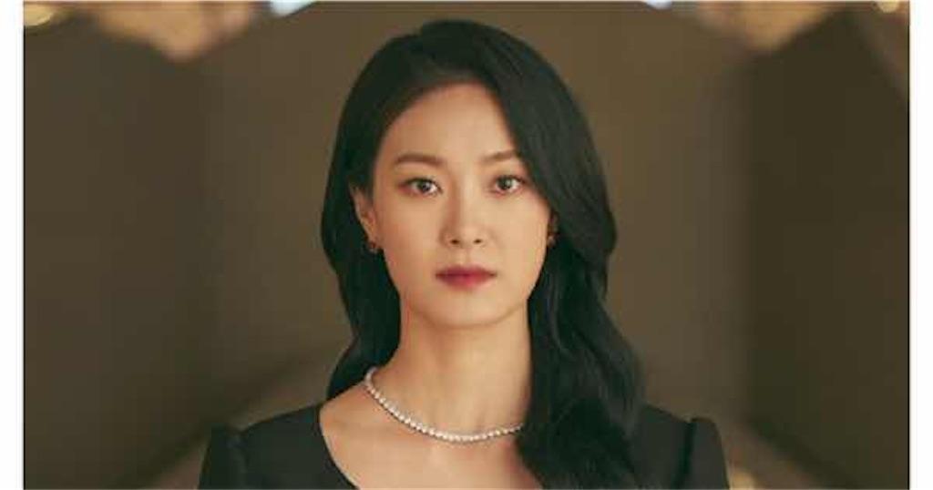 韓国ドラマ【mine】カン・ジャギョン役(オク・ジャヨン)