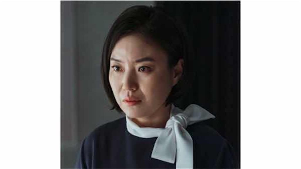 韓国ドラマ【mine】チュ執事役(パク・ソンヨン)