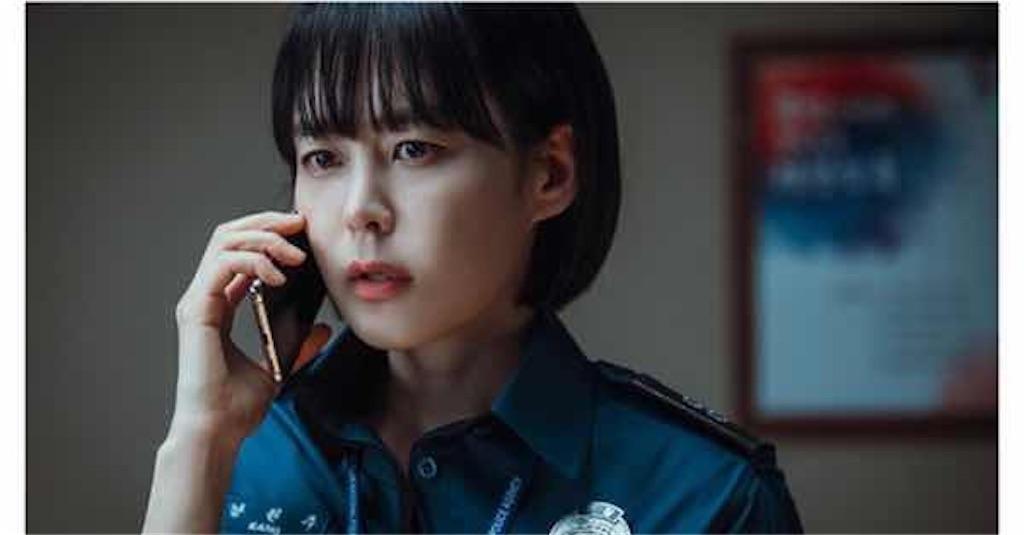 人気シリーズ【ボイス4:審判の時間】カン・グォンジュ(イ・ハナ)