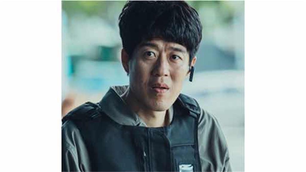 人気シリーズ【ボイス4:審判の時間】パク・ジュンギ(キム・ジュンギ)