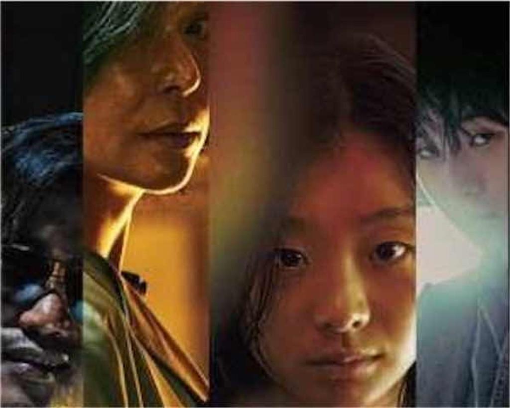 韓国映画【The Witch 魔女】